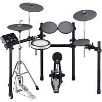 Yamaha : DTX532K Compact E-Drum Set