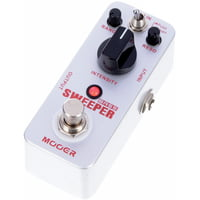 Mooer : Bass Sweeper