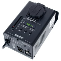 Botex : UP-2 - 1 Channel Dimmer 10 A