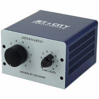 Jet City Amplification : Jettenuator
