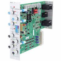 SSL : X-Rack Stereo Dynamics Module