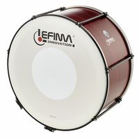 Lefima : BNS 2614 Walnut Bass Drum