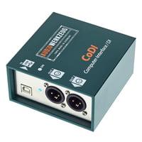 Audiowerkzeug : CoDi
