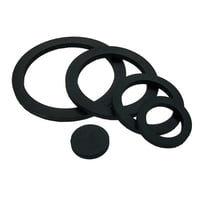 Peter Hess : GR-Set Rubber ring set