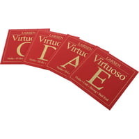 Larsen : Virtuoso Violin E LP/Med