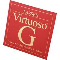 Larsen : Virtuoso Violin G BE/Med