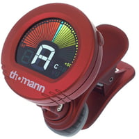 Thomann : CTC-50 Red