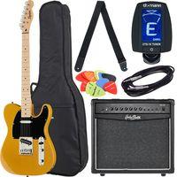 Fender : SQ Affinity Tele MN BB Bundle2