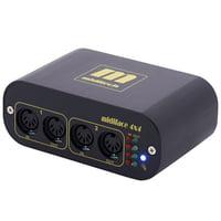 Miditech : MIDIface 4x4
