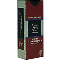 Gonzalez : Tenor Sax Reed RC 4