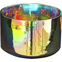 SoundGalaxieS : Crystal Bowl Rainbow 22cm