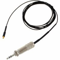 Countryman : E6 Cable EW black