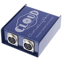 Cloud Microphones : Cloudlifter CL-2 Mic Activator