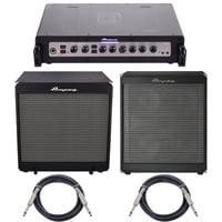 Ampeg : PF-800 Portaflex Bundle
