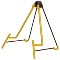 Rockstand : RS 20820 E-Guitar Stand Yellow