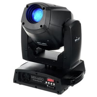Stairville : MH-x60 LED Spot Moving Head