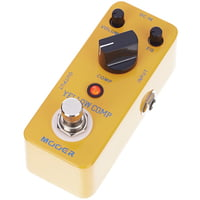 Mooer : Yellow Comp