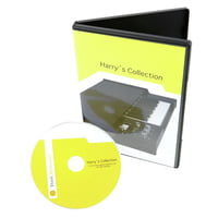 Manikin-Electronic : Harrys Collection