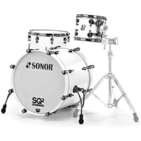 Sonor : SQ2 Shell Set Beech Rock