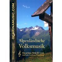 Thomann : Alpine Folk Music f. Ocarina I