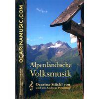 Thomann : Alpine Folk Music f. Ocarina I