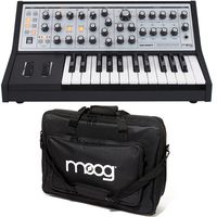 Moog : Sub Phatty Bag Bundle