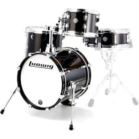 Ludwig : Breakbeats Set Black Sparkle