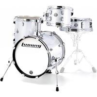 Ludwig : Breakbeats Set White Sparkle