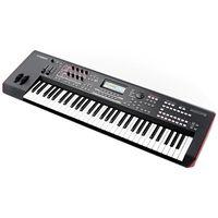 Yamaha : MOXF 6