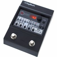 Digitech : Element