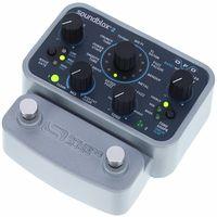 Source Audio : Soundblox 2 OFD Bass MicroMod