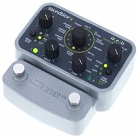 Source Audio : Soundblox 2 OFD Guitar Micro