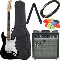 Harley Benton : ST20/Fender Frontman 10 Set 2
