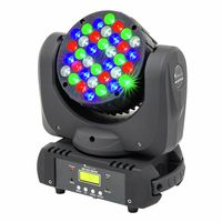 Stairville : MH-100 Beam 36x3W LED