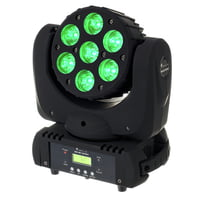 Stairville : MH-110 Wash LED Moving Head