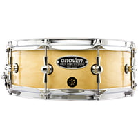 Grover Pro Percussion : GSX-S5-N Concert Snare Drum