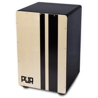 PUR : PC6399 Stage Cajon Ebano