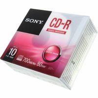 Sony : CRM-80 SS 10pcs