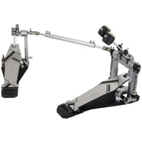Millenium : The Strike Double Bass Pedal