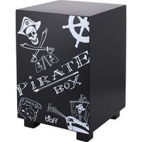 Baff : Pirate Box / Cajon