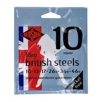Rotosound : BS10 British Steels