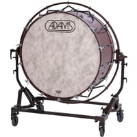 Adams : BD32/18 Concert Bass Drum FS