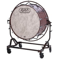 Adams : BD32/22 Concert Bass Drum FS