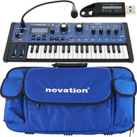 Novation : MiniNova Bag Bundle
