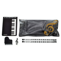 Music Sales : Writing Set with two pencil
