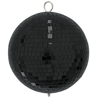 Eurolite : Mirror Ball 20 cm black