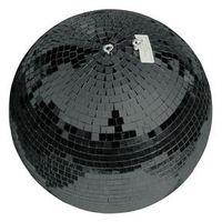 Eurolite : Mirror Ball 30 cm black