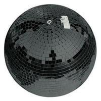 Eurolite : Mirror Ball 50 cm black