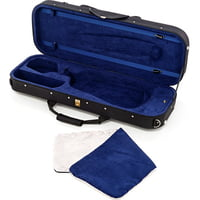 Tom and Will : Classic Viola Gig Case BK