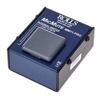 Rolls : MM 11 Pro
